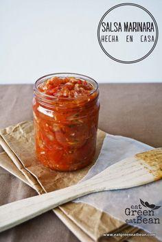 Hola a todos! Les tengo una receta que les va a encantar, yo se que muchas veces es más fácil salir y comprar salsa roja para pasta o pizza, pero cuando prueben esta receta no van a volver a...