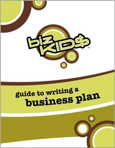 "Biz Kid$ is an educational television show that teaches financial education and entrepreneurship to a preteen audience. It uses sketch comedy and young actors to explain basic economic concepts and saving for college education early. VERY INSPIRING! Its motto is ""Where kids teach kids about money and business."" ---I watched this show with my 8 year old this morning ;-) We totally enjoyed it!"