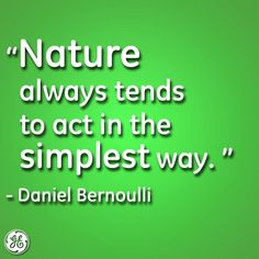 How are you enjoying nature today?