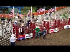 2012 PRCA Rodeo