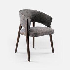 chaise pause de collinet ref 2020 mobilier de france chaises modernes mobilier
