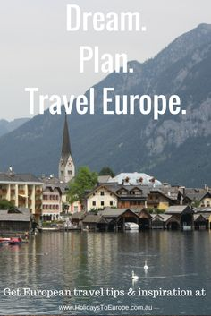 Planning to travel to Europe? Get travel tips and inspiration for your European vacation from a regular visitor || http://www.holidaystoeurope.com.au/home/resources/european-travel-blog-news-travel-tips
