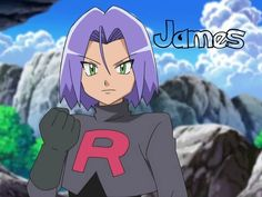I'm James. I'm kinda surprised, but I've always liked him as a trainer and as a character in general. He really is a great trainer and cares a lot about his Pokemon. I'm actually happy about this realization.