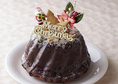 クリスマスに食べたい不動の人気のチョコレートケーキ! 絶品ガトーショコラ8選