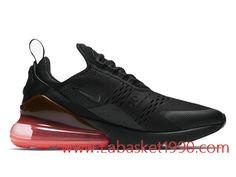 Sneaker Nike Air Max 270 GS Women´sKids´s Officiel Prix Pas Cher Shoes Jaune Black AH8050 706 AH8050 706 Nike Sneaker 2018 France Store Online.