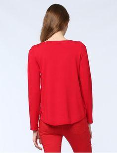 Damen Choose Red von Jones online kaufen   Jones Fashion Jones Fashion, Mode Online, Elegant, Red, Shopping, Dapper Gentleman, Classy, Rouge