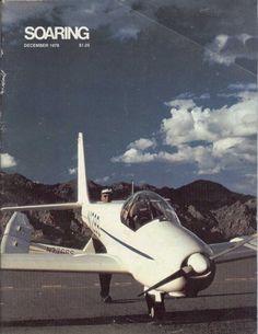 ASK 14 motor glider