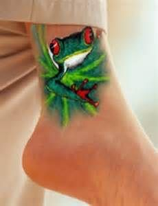 Foot tattoos for women Foot tattoo designs hot and sexy for women .