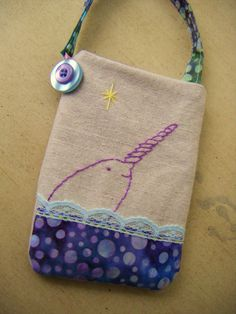 Narwhal!!!!!!!!! <3