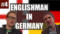 Save the best for last! In episode four local Englishman Matt and I talk about GERMAN GIRLS! Forget Tinder,THIS is what you need! #Germany