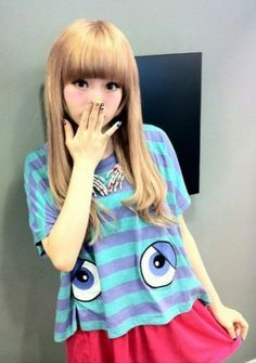 kyary pamyu pamyu fashion - Google Search