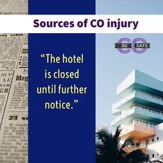 Carbon Monoxide Leak Forces Days Inn to Evacuate