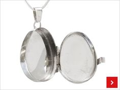 Convert a simple silver box into a Silver Locket ideal for holding special memories! Find out how to make one here: http://www.cooksongold.com/downloads/files/Silver_Box_Locket.pdf