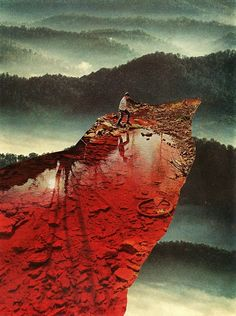 collage by jesse treece.