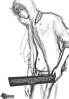 manga drawing sad - Google zoeken