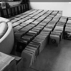 The RAPS Record Album Frame, chosen by the Smithsonian, HGTV to frame Album Cover Art. LP Album Frames since Vinyl Record Shop, Vinyl Record Storage, Vinyl Records, Record Shelf, Vinyl Record Collection, My Collection, Dj Decks, Dj Booth, Vinyl Junkies