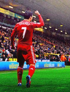 Luis Suarez / Liverpool No es suerte, es magia.