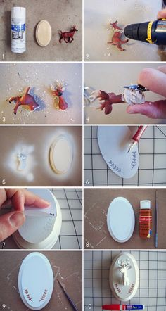 Haha so cute! #DIY