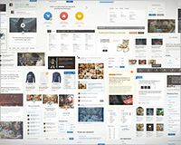 3 fresh CMS options that could be better than WordPress | Webdesigner Depot