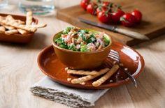Salade van Broccoli en HEKS'NKAAS®