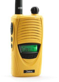 Zodiac Easy Hunt II 68MHz, VHF-Puhelin Walkie Talkie, Talk To Me, Zodiac, Easy, Horoscope