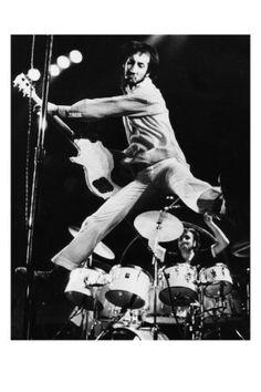 Pete Townsend 1972