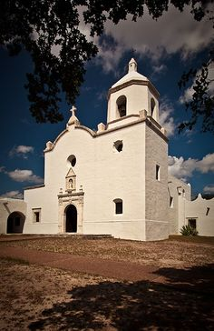 Old Mission - Goliad State Park, Texas. Took the kids here.