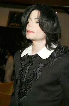 Perfection...MJ