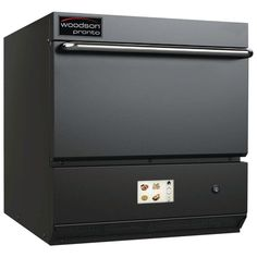 Woodson Pronto Quick Performance Oven