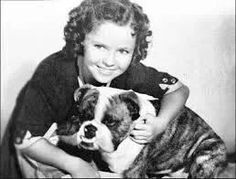 Shirley Temple passed away today.  She was wholesome & sweet & a good role model.  It's a shame today's children actors/singers can't be more like her.
