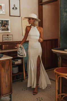 Montreal Dress   Anthropologie Minimalist Wedding Dresses, Black Wedding Dresses, Dress Wedding, Rehearsal Dinner Outfits, Rehearsal Dinners, Montreal, Affordable Wedding Dresses, Crepe Dress, Bridal Looks
