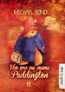 Un urs pe nume Paddington, de Michael Bond (Editura Art) Elephant Book, Winnie The Pooh, Childrens Books, Books To Read, Bond, Disney Characters, Fictional Characters, Reading, Study