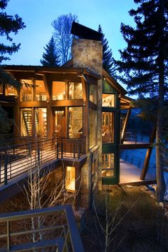 #architecture #house #modern #onekindesign