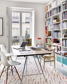 My Paradissi: Home office inspiration