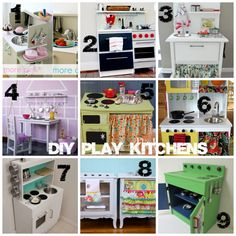 Pinterest DIY | THAT DIY PARTY - DIY Show Off ™ - DIY Decorating and Home ...