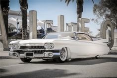 1959 Cadillac Series 62 Custom De Ville - Elvis III - J. Cadillac Series 62, 1959 Cadillac, Cadillac Ct6, Vintage Cars, Antique Cars, Barrett Jackson Auction, Cadillac Eldorado, S Car, Drag Cars