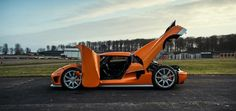 A Method To The Madness: Inside Koenigsegg - Speedhunters Koenigsegg, My Dream Car, Dream Cars, Car Engine, Car In The World, Fast Cars, Super Cars, Transportation, Automobile