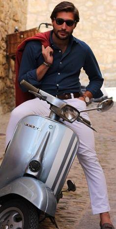 tuscany #streetstyle