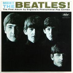 Meet the Beatles / The Beatles