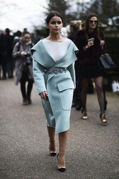 Street Style : Espíritu british