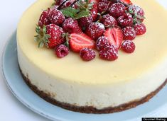 29 yummy cheesecake recipes