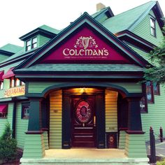 Coleman's Authentic Irish Pup - Syracuse, NY