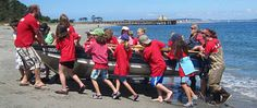 Port Townsend Marine Science Center summer camps! Port Townsend, Sandy Beaches, Summer Camps, Military, Camping, Science, Blog, Travel, Summer Day Camp