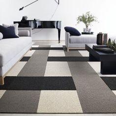All About Carpet Tiles - FLOR