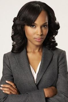 Kerry Washington No Makeup- Makeup Look!!!