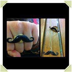 Juego Moustache Ref. J.M045//