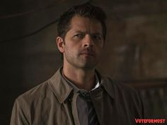 Misha Collins - Most Handsome Man in the World 2017 Poll - USA
