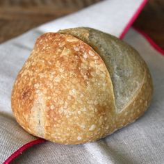 Lovejoy Bakers | Sourdough Roll | Chewy rolls with a slightly sour flavor — warm in the oven and serve with butter. Available daily at our bakeries.