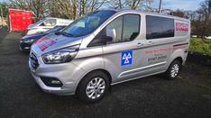 Van, The Unit, Gallery, Vehicles, Vans, Cars, Vehicle