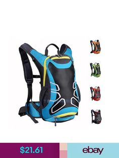 Daypack Backpacks  ebay  Sporting Goods Bike Rucksack 1a77231da354b